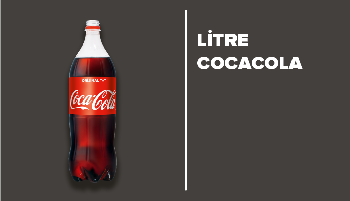 LİTRE COLA LIGHT
