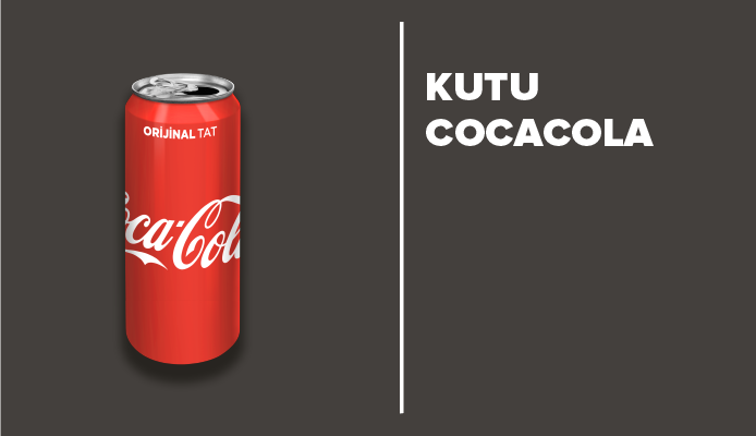 KUTU COLA LIGHT